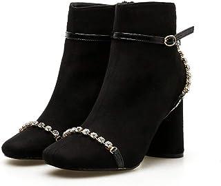 986c198d9 Amazon.es: naked - 50 - 100 EUR: Zapatos y complementos