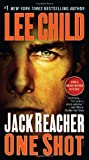 One Shot (Jack Reacher) by Lee Child(2012-11-06) - Dell - 01/01/2012