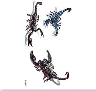 rencontres Scorpion les gars