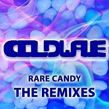 Rare Candy (The Remixes)