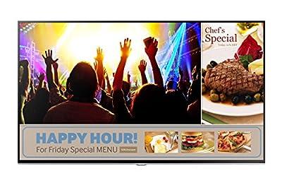 Samsung RM40D 40-Inch 1080p 1Hz LED HDTV