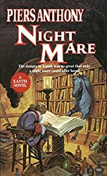 Cover of Night Mare
