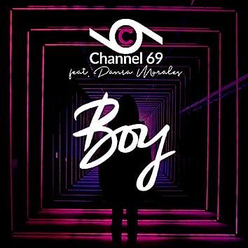 Boy (feat. Dania Morales)