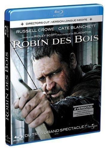 Robin des Bois [Director's Cut-Version Longue inédite]
