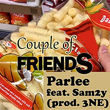 Couple of friends (feat. Sam2y)