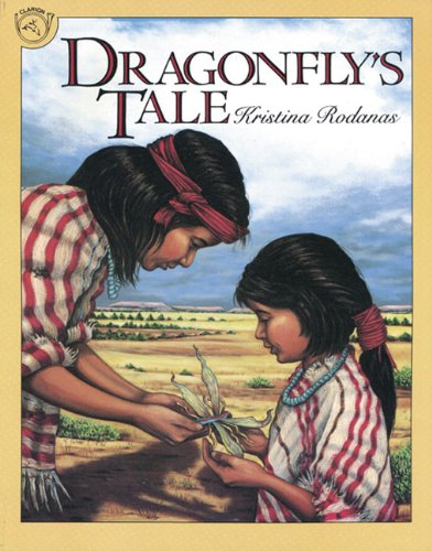 Dragonfly's Tale (Turtleback School & Library Binding Edition)