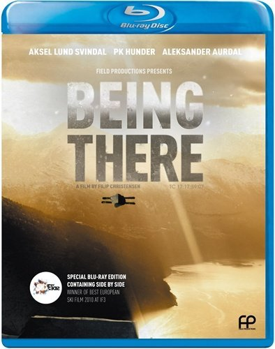 Being There / Side By Side ( ) [ Norwegische Import ] (Blu-Ray)