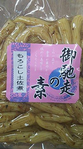 惣菜 ヤングコーン 土佐煮 1kg (約100-110本) もろこし土佐煮 業務用 惣菜