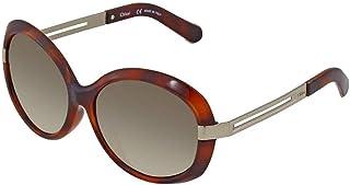 Chloe Oval Sunglasses CE670SA HAV 58