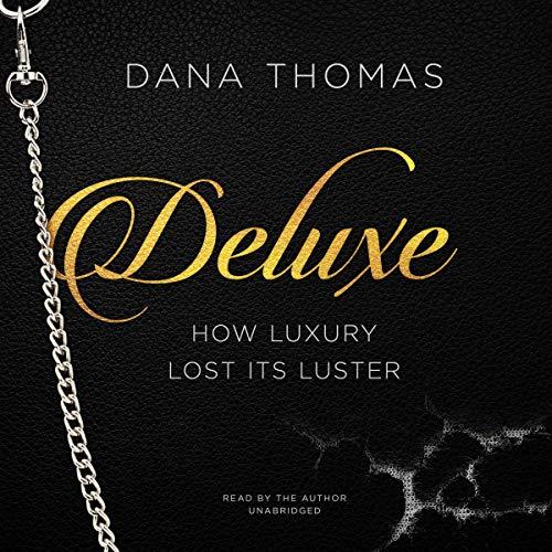 Page de couverture de Deluxe