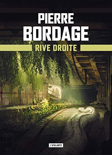 Rive Droite: Métro Paris 2033, T2 (French Edition)