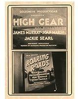 High Gear/Roaring Road [DVD] [Import]