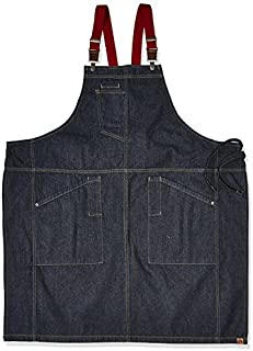 chef works berkeley apron