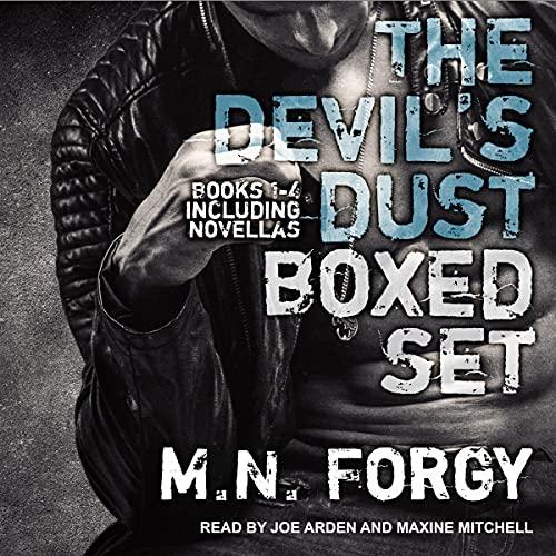 The Devil's Dust Boxed Set cover art