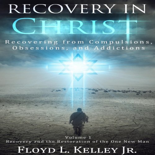Recovery In Christ audiobook cover art