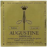 AUGUSTINE オーガスチン クラシックギター弦 インペリアル3弦 IMPERIAL 3rd