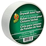 Duck Brand 282083 1.88-Inch by 180 Feet Single Roll Self-Adhesive...