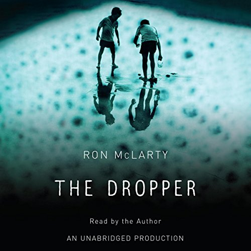 The Dropper cover art