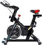 Bicicleta de spinning Goodvk-bici del deporte de la bicicleta cubierta cubierta ciclo de la bici,...