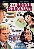 La Cassa Sbagliata (1966)
