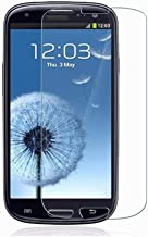 GSYDSJK Tempered Glass,For Samsung Galaxy S3 i9301 S III I9300 Duos i9300i s 3 Screen Protector HD Toughened Protective Film