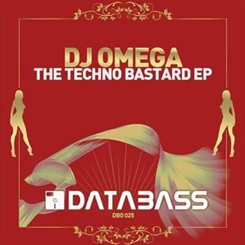 The Techno Bastard EP
