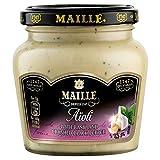 Maille 200g De Salsa De Alioli (Paquete de 2)