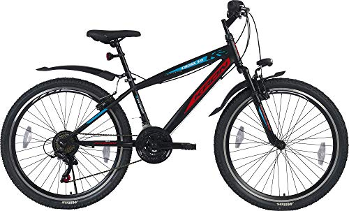 KRON Cross 3.0 Jugendrad 24 Zoll Mountainbike Hardtail Jugend Fahrrad 21 Gang MTB