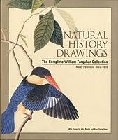 Natural History Drawings of Malaya: The Complete Farquhar by John Bastin Kwa Chong Guan(2010-10-16)