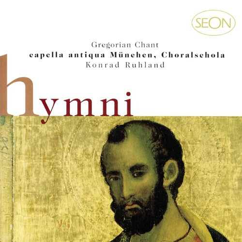 Sancti, venite, Christi corpus (Celtic Hymn for Holy Thursday)