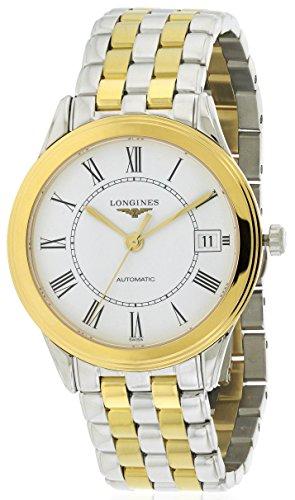Longines Flagship L4.774.3.21.7
