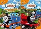 Thomas & seine Freunde: Im Noteinsatz / Erleben spannende Abenteuer -