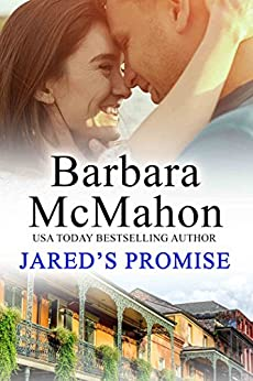 Jared's Promise by [Barbara McMahon]