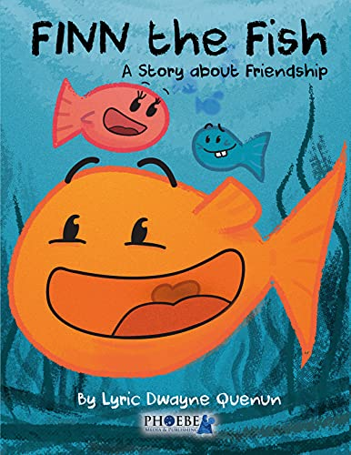 Finn the Fish: A Story about Friendship