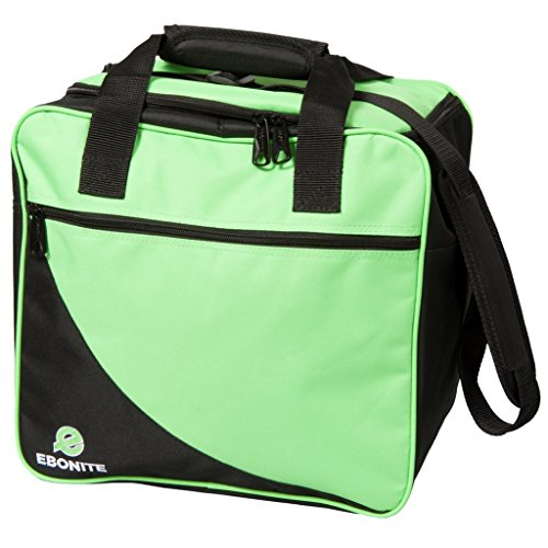 Ebonite Basic Umhängetasche Basic Shoulder Tote Bowling Bag Lime