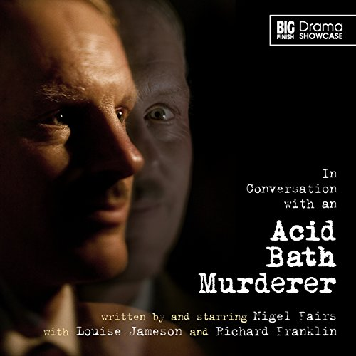 『Drama Showcase - In Conversation with an Acid Bath Murderer』のカバーアート