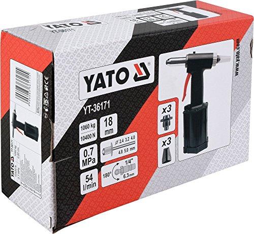 Yato yt-36171 Pneumatic Riveting Tool