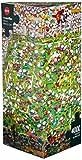 Heye- Crazy World Cup, Mordillo Puzle, Multicolor (29072)
