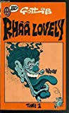 Rhââ Lovely, Tome 1 - Rhââ lovely