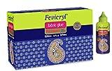 Best Fabric Glues - Pidilite Fevicryl Premium Fabric Glue : Pack of Review