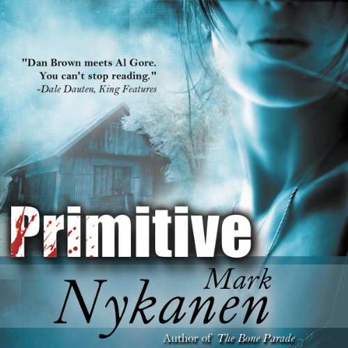 Primitive audiobook cover art