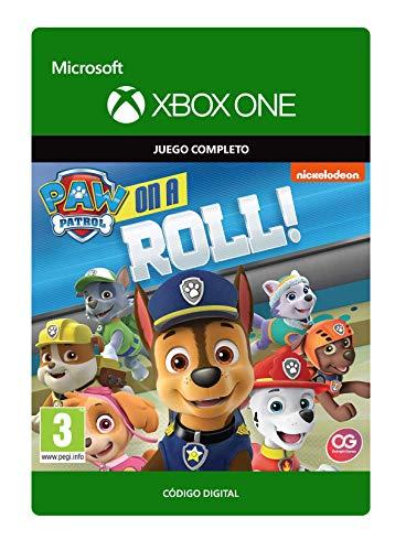 Paw Patrol: On a Roll | Xbox One - Código de descarga