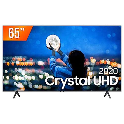 Smart Tv Samsung 65 Polegadas LED 4K WiFi USB HDMI UN65TU7000GXZD
