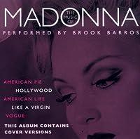 Music of Madonna