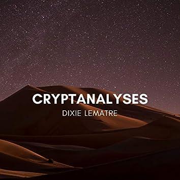 Cryptanalyses