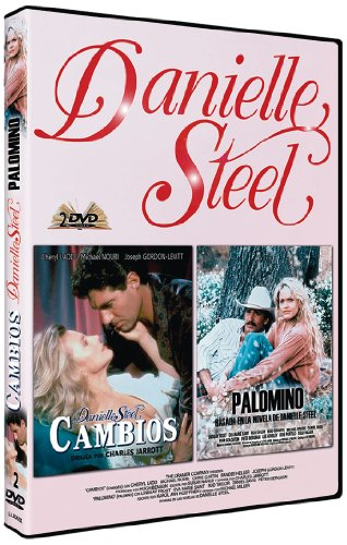 Pack Danielle Steel: Cambios + Palomino [Spanien Import]