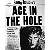 Ace in the Hole (Criterion Collection) [Blu-ray]
