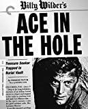 Criterion Collection: Ace In The Hole [Edizione: Stati Uniti] [Italia] [Blu-ray]