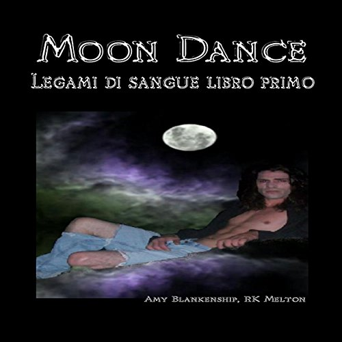 Moon Dance [Italian Edition] cover art