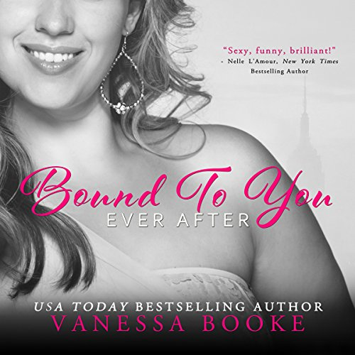 Bound to You audiobook cover art